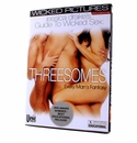 Jessica Drake's DVD Guide to Threesomes