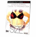 Jessica Drake's Guide to Plus Size Sex DVD