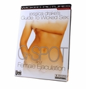 Jessica Drake's Guide to the G-Spot & Female Ejaculation