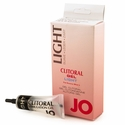 JO Clitoral Gel: Light
