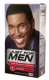 Just for Men - Jet Black Hair Color