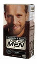 Just For Men - Mustache & Beard - Light Brown