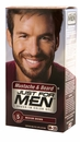 Just For Men - Mustache & Beard - Natural Medium Brown