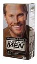 Just For Men - Mustache & Beard - Sandy Blond