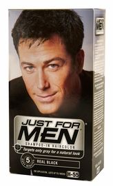 Just For Men - Real Black Hair Color