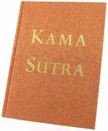 Kama Sutra Book - The Ancient Art Of Making Love.