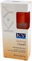 KY Warming Liquid Lubricant - 2.5 oz.