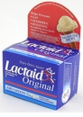 Lactaid - 120 Caplets - Helps People That Are Lactose Intolerant