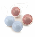 Lelo Luna Balls - For Kegel Exercises - Bigger Size
