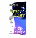 Lifestyles Everlast Intense Condoms - Make You Last Longer - 10