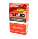 Lifestyles Turbo Condoms - 10
