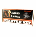 Liquid Latex Starter Kit - Fetish Body Paint