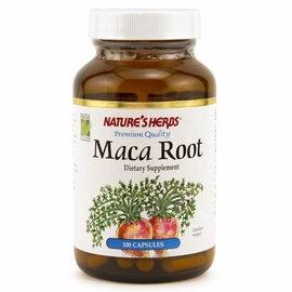 Maca Root Pills Are Supposed To Make Your Booty Bigger
