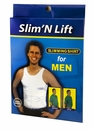 Men's Body Slimmer - Holds It In So You Don't Have To