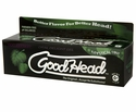 Mint Good Head Gel - Make Oral Sex Incredible