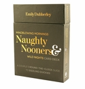 Naughty Nooners - One of Our Favorite Sex Games