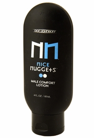 Nice Nuggets Lotion � Keep Your Balls Fresh and Dry