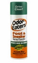 Odor-Eaters Foot & Sneaker Powder