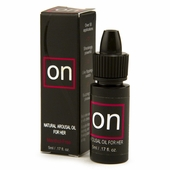 On - A Strong Female Arousal Gel