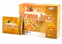 Orange Juice Slimming Diet