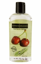 Organic Edible Lube - For the Foodie