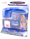 Phalic Fulfiller Attachment for Hitachi Magic Wand - Sold Out