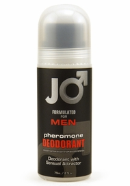 Pheromone Deodorant - Contains Sexual Attractants
