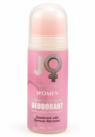 Pheromone Deodorant for Her - Attract Mates With Your Pits