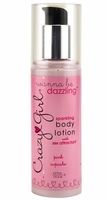 Pink Cupcake Pheromone Lotion - He'll Eat You Up!