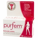 PurFem Probiotics - Prevent Vaginal Infections