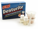 Sea Bond Denturite- Denture Reliner - Has Been Discontinued