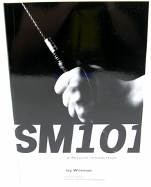 SM101 - A Book about Sadomasochism