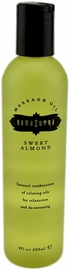 Sweet Almond Massage Oil - Mild