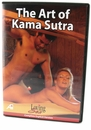 The Art of Kama Sutra DVD