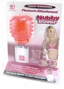 The Nubby Lover Attachment for the Hitachi Magic Wand