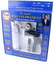The Only FDA Registered Penis Enlargement Pump - Size Small