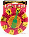 The Spin the Bottle Game