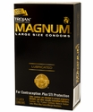 Trojan Magnum Larger Size Condoms - 12