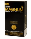 Here's Your Trojan Magnum Larger Size Condoms, You Lucky Dog