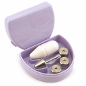 Tone That Vagina with Vagacare Vaginal Weights
