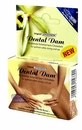 Vanilla Dental Dam - Oral Sex Safety - 2 pk.