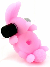 The Virtual Bunny Vibrator - Turns A Man Into A Rabbit Vibrator