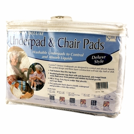 Washable Underpad for Beds and Chairs