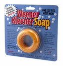 Kleen Your Weener With Weener Kleener Soap