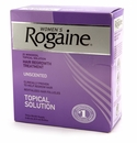 Women's Rogaine - Three Month Supply