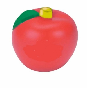 Apple Stress Squeezies 6-PAK