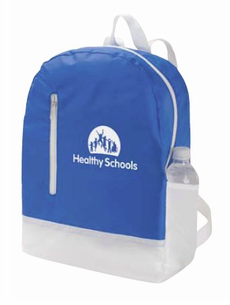 BackPaks & Drawstring Bags BACK to SCHOOL SPECIAL