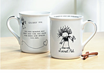 Children of the Inner Light - Secret Pal Mug