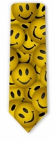 Designer Smiley Ties on SALE!