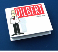 Dilbert Boxed Memo Notes-SUPER CLEARANCE!